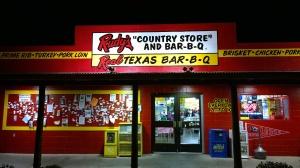 Rudy's  Albuquerque, NM